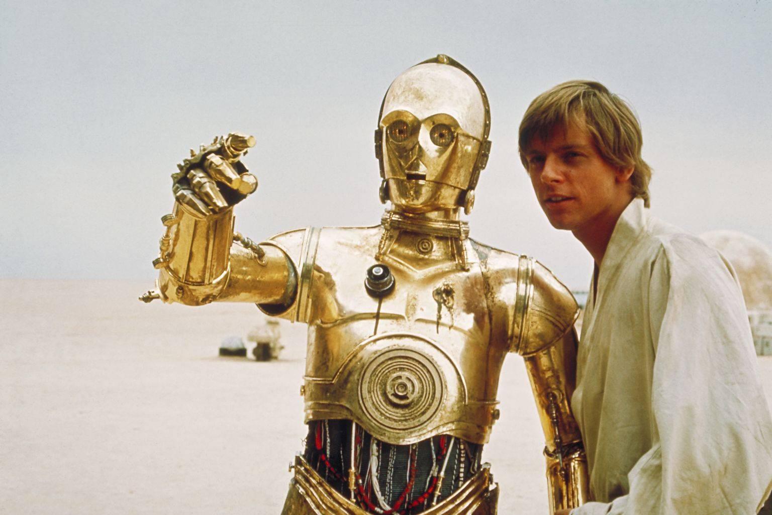 [Sideshow] Star Wars: C-3PO Sixth Scale Figure - Página 2 C3po