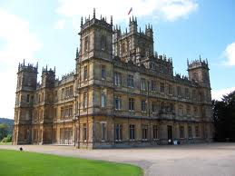 downtonabbeyhouse