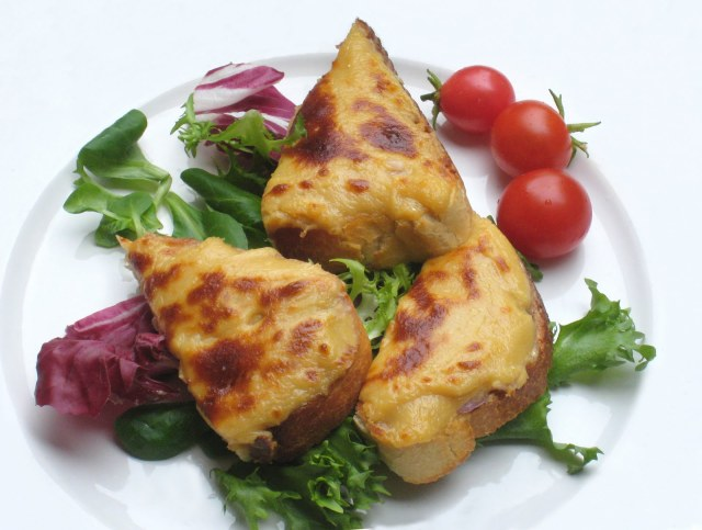 welshrarebit